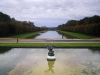 France - Fontainebleau  (Seine et Marne): the gardens (photo by J.Kaman)