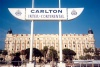 France - Cannes (Alpes Maritimes): at the Carlton Inter-Continental (photo by M.Torres)