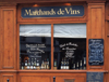Paris, France: Wine Merchant's shop 'Le Vrai Bouchon', 'Au Bourguignon du Marais' - rue François-Miron, Marais - 4th arrondissement - photo by A.Bartel