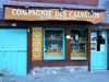 Honfleur, Calvados, Basse-Normandie, France: Compagnie des Calvados - wines and spirits shop - photo by A.Bartel