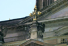 Germany / Deutschland - Berlin: the Cathedral - detail - Berliner Dom / die Kathedrale (photo by C.Blam)
