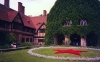 Germany / Deutschland - Brandenburg - Potsdam: Cecilienhof - site of 1945 Potsdam Conference (photo by G.Frysinger)