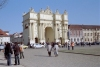 Germany / Deutschland - Brandenburg -  Potsdam: Gate to the city (photo by M.Bergsma)