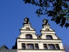 Germany / Deutschland - Cologne / Koeln / CGN: façades - gables (photo by M.Bergsma)