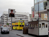 Germany / Deutschland - Berlin: Checkpoint Charlie - US Army hut - photo by M.Bergsma