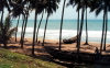 Ghana / Gana - Gomoa Fetteh: beach II (photo by Gallen Frysinger)