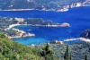 Greek islands - Corfu / Kerkira: Ionian blue - photo by N.Axelis