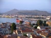 Greece - Nafplio / Nafplion (Peloponnese): town - waterfront - photo by R.Wallace