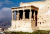 Greece - Athens: The Erechtheion (photo by M.Torres)