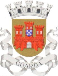 City of Guarda - civic arms