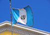 Ciudad de Guatemala / Guatemala city: Guatemalan flag at Todo Pago - 9a calle - Zona 1 - photo by M.Torres
