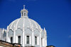 Ciudad de Guatemala / Guatemala city: dome of the Church of San Francisco - Iglesia de San Francisco - photo by M.Torres