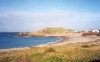 Channel islands - Alderney: Crabby bay - Fort Grosnez (photo by M.Torres)