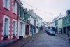 Channel islands - Alderney: St. Anne - Victoria street (photo by M.Torres)