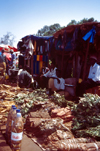 Bissau: o mercado (photo by Dolores CM)