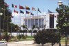 Haiti - Port au Prince: Legislative Palace / Palais Legislatif - photo by G.Frysinger