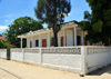 Fort-Libert�, Nord-Est Department, Haiti: city hall - Grande Rue - Mairie - photo by M.Torres