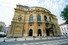 Hungary / Ungarn / Magyarorsz�g - Szeged: the National Theatre - St�fania utca (photo by Miguel Torres)