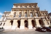 Hungary / Ungarn / Magyarorsz�g - Budapest: Hungarian Academy of Sciences (photo by Miguel Torres)