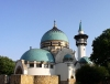 Hungary / Ungarn / Magyarország - Budapest: mosque-shaped building in the City Park Zoo (photo by J.Kaman)