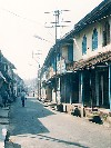 India - Cochin / Cochim / Kochi: Bazar Road (photo by B.Cloutier)