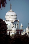 India - New Delhi: Gurdwara Damdama Sahib - Sikh temple (photo by Francisca Rigaud)