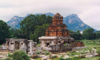 India - Chandragiri (Andhra Pradesh): Hindu temple - photo by A.Slaczka