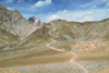 India - Ladakh - Jammu and Kashmir: wiggling road in India�s highest plateau - photos of Asia by Ade Summers