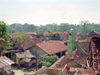 Java - Bogor, Indonesia: roofs - photo by M.Bergsma