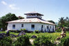 Indonesia - Pulau Gorong island (Watubela islands, Moluccas): mosque (photo by G.Frysinger)