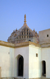 Iran -  Bandar Abbas: Hindu temple - photo by M.Torres