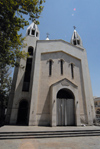 Iran - Tehran - Sourp SarkisMother Church - Armenian Apostolic Church of Tehran - photo by M.Torres