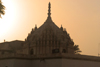 Iran -  Bandar Abbas: roof of the Hindu temple - photo by M.Torres