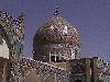 Iraq - Samarra: Ali Hadi mosque - dome (photographer: Alejandro Slobodianik)