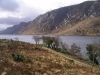 Ireland - Lough Veagh - near Glenveagh castle  (county Donegal) (photo by R.Wallace)