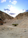Israel - Eilat - Timna Valley Park: at sunrise - location of one of the oldest copper mines in the world - photo by Efi Keren