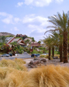 Israel - Eilat: countryside hotel - photo by Efi Keren
