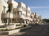 Israel - Herzliya: New Quarter: the town is named after Theodor Herzl, the founder of modern Zionism