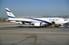 Tel-Aviv, Israel: aircraft at Ben Gurion International Airport - photo by Efi Keren