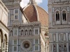 Italy / Italia - Florence / Firenze (Toscany / Toscana) / FLR :  Duomo -  - Fillipo Brunelleschi's dome (photo by M.Bergsma)