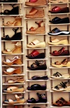 Italy / Italia - Florence / Firenze (Toscany / Toscana) / FLR : Italian shoes (photo by  J.Rabindra)