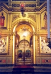 Italy / Italia - Trieste (Friuli-Venezia Giulia) / TRS : Serbian Orthodox church (photo by Miguel Torres)