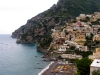 Italy / Italia - Positano (Campania - Salerno province): the beach (photo by H.Waxman)