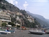Italy / Italia - Positano: on the beach (photo by R.Wallace)