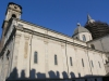 Turin / Torino / TRN (Piedmont / Piemonte): the Cathedral - shadows (photo by V.Bridan)
