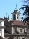Stupingi (Piedmont / Piemonte): church / chiesa (photo by V.Bridan)