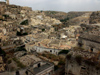 Italy / Italia - Matera (Basilicata): I Sassi di Matera - historic cave city - Unesco world heritage site (photo by Emanuele Luca)