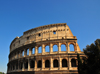 Rome, Italy: Colosseum - NW view - photo by M.Torres