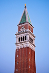 Campanile di San Marco, Venice - photo by A.Beaton
