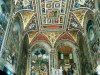 Italy / Italia - Florence / Firenze (Toscany / Toscana) / FLR : Piccolomini Library frescoes by Pinturicchio - scenes from the life of Aeneas Piccolomini, better known as Pope Pius II (photo by Fiona Hoskin)